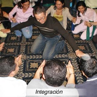 IntegrAcción Transversal de Equipos